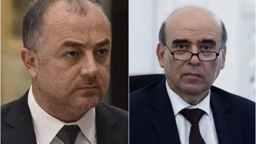 """الياس بوصعب عن وزير الخارجية: """"لأن حجم خطيئته كبير بحق لبنان أولا فأقلّ ما عليه القيام به هو التنحي"""""""
