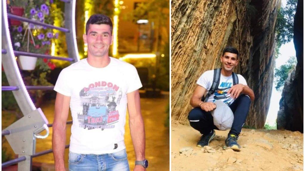 العثور على جثة العريف في الجيش اللبناني حاتم محمود في الباروك مصابة بطلق ناري من بندقية نوع بومب أكشن