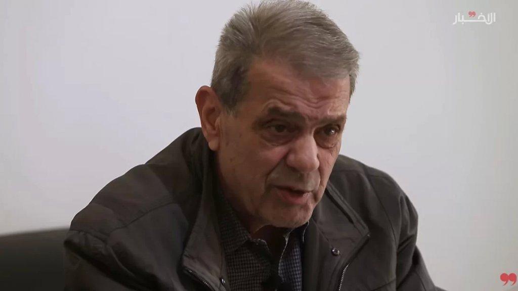 """نجاح واكيم"""" للبطرك افندي"""": جبتلي ضمان انو إذا كنا على الحياد، إسرائيل مش كل يوم رح تفقعنا قتلة!"""