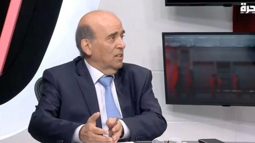 """بعد مشادة كلامية على الهواء مع سعودي.. """"العربية"""" تتهم وزير الخارجية اللبناني بالاتجار بالمخدرات!"""