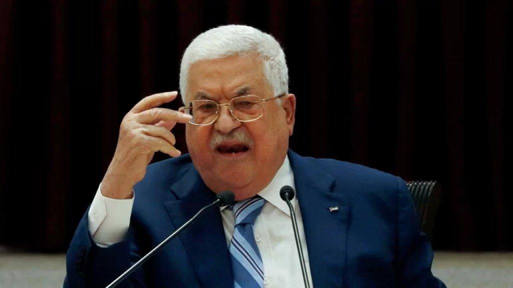 الرئيس الفلسطيني: لا سلام ولا أمن ولا اتفاق من دون القدس