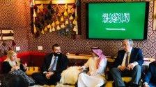 أحمد الحريري: الإساءة للمملكة مردودة على أصحابها السفهاء