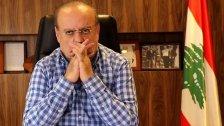 وهاب لجعجع: أعتذر منك بمحبة وأقول لك لا تملك قرار طرد النازحين ولا تقدر عليه