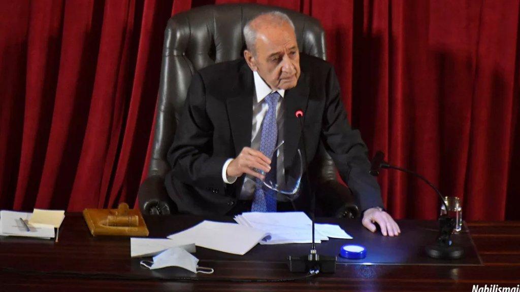 بري: مصير العرب يتقرر في غزة بينما نحن هنا نتنازع على تفاصيل تافهة في زواريب مظلمة