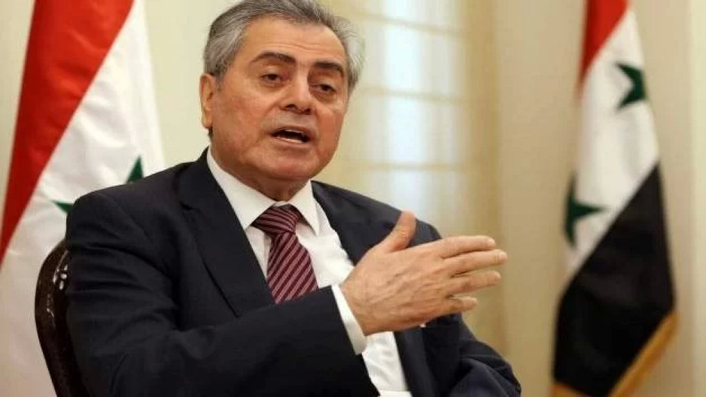 السفير السوري: يجب أن تكون هناك ملاحقة ومحاسبة من قبل السلطات اللبنانية لكل من اعتدى على السوريين الذين كانوا متجهين للمشاركة في الانتخابات