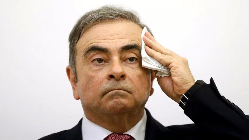 القضاء الهولندي يحكم على كارلوس غصن بدفع نحو خمسة ملايين يورو لتحالف نيسان-ميتسوبيشي