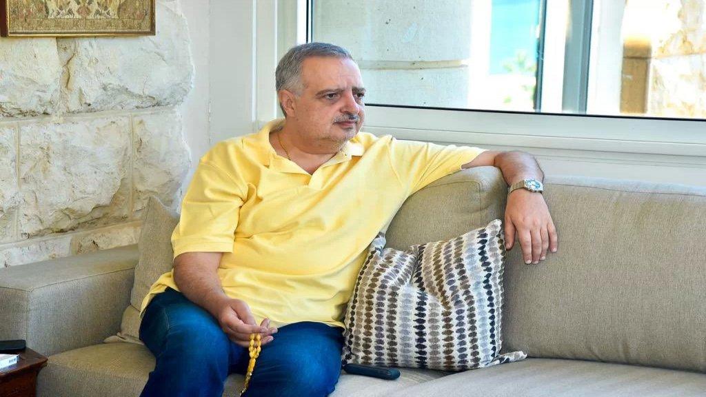 طلال أرسلان : معيب ومدان ما يحصل من تعديات على الإخوة السوريين الذين يمارسون حقّهم الشرعي والطبيعي في المشاركة بالانتخابات الرئاسية