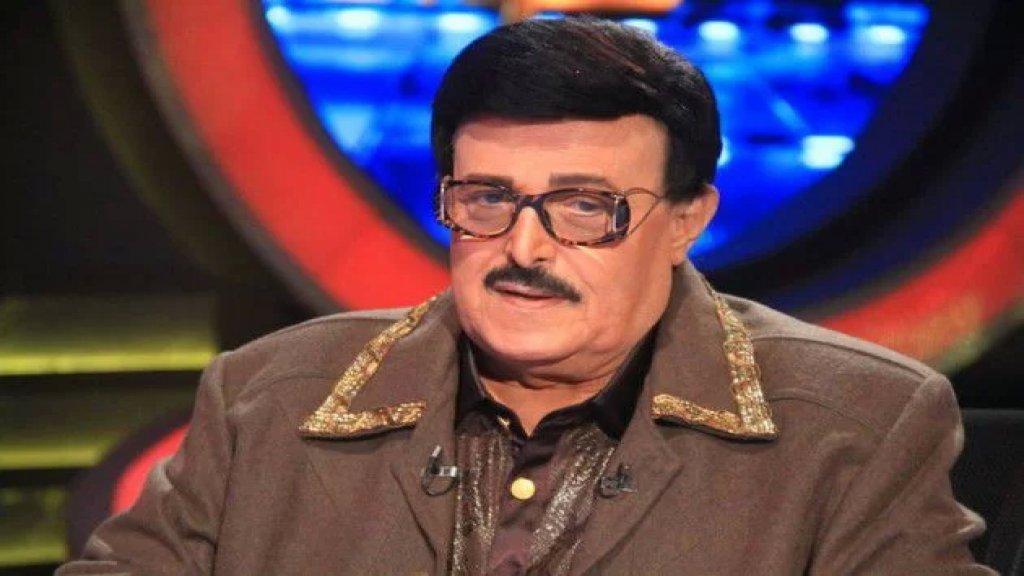 متأثراً بإصابته بفيروس كورونا....وفاة الفنان المصري سمير غانم عن عمر يناهز 84 عاماً