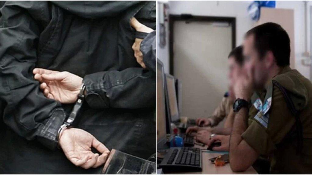 """الاشغال الشاقة مدة 10 سنوات بحق إبراهيم درويش الملقب بـ""""بوب"""" لإقدامه على التواصل لسنوات مع ضباط وعملاء إسرائيليين وإفشاء معلومات أمنية"""