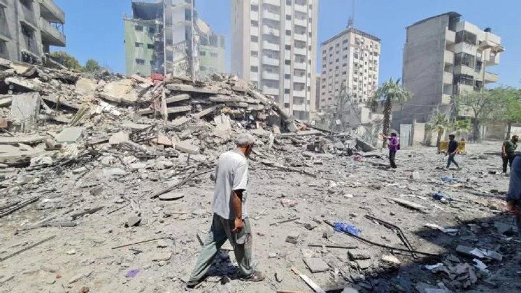 «الصحة العالمية» تعلن خطة استجابة لغزّة بـ7 ملايين دولار