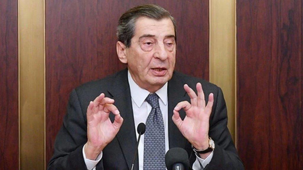 الفرزلي: لا أنصح الرئيس المكلف سعد الحريري بالإستقالة