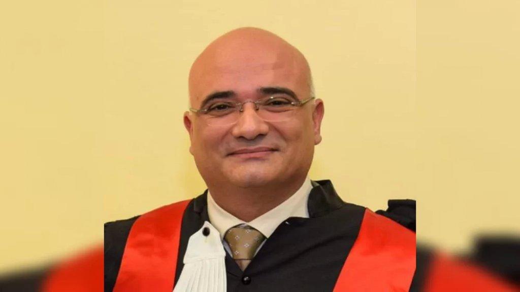 وفاة القاضي في مجلس شورى الدولة وهيب جاك دورة بعد مضاعفات فيروس كورونا