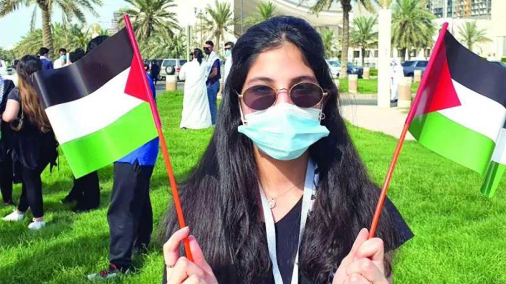 خلال 4 ساعات.. الكويتيون يجمعون 1.5 مليون دينار لأهل فلسطين