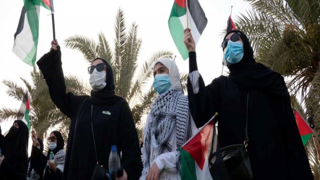 """""""فزعة الأقصى"""".. التبرعات في الكويت تتجاوز 7 ملايين دولار في يوم واحد"""