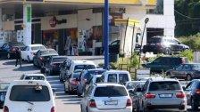 أبو شقرا: لا انقطاع في البنزين إنما تقنين لأوقات عمل المحطّات!