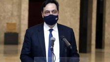 الرئيس دياب:اللبنانيون يواجهون صعوبات كبيرة للحصول على الدواء والبنزين والمازوت بسبب الاحتكار والتخزين.. من حقهم أن يرفعوا أصواتهم