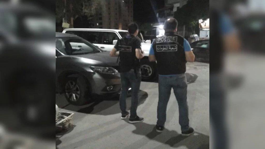 دوريات لقوى الأمن في طرابلس مع قرب إعلان نتائج الإنتخابات السورية