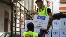 برنامج الأغذية العالمي: زيادة دعم الأسر اللبنانية ثلاثة أضعاف في ظل التراجع الاقتصادي الحاد