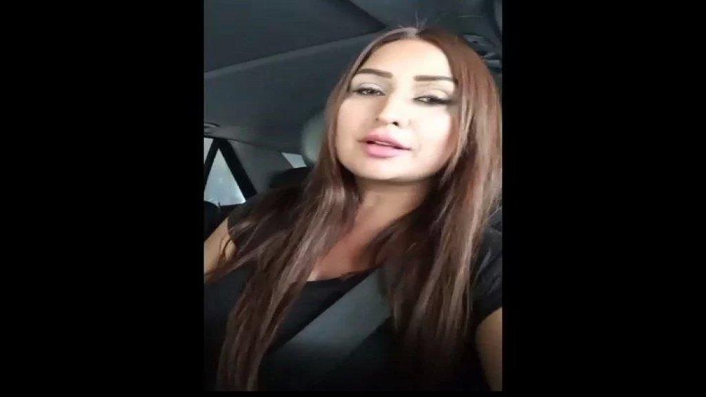 بالفيديو/ ناشطة بعد اعتقال شاب بسبب لافتة: غسان ما انهز ضميرو!