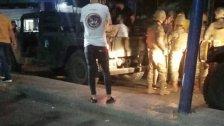 إجراءات أمنية مشددة في جبل محسن عقب احتفالات بنتائج الإنتخابات الرئاسية السورية