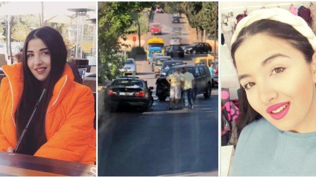مأساة على طريق عام عابا- بدبا في الكورة... حادث سير مروّع يخطف حياة الشابة جيسيكا صقلاوي!