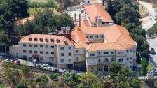إقفال قسم كورونا في مستشفى تل شيحا مع الإنخفاض الكبير في أعداد المصابين بالفيروس