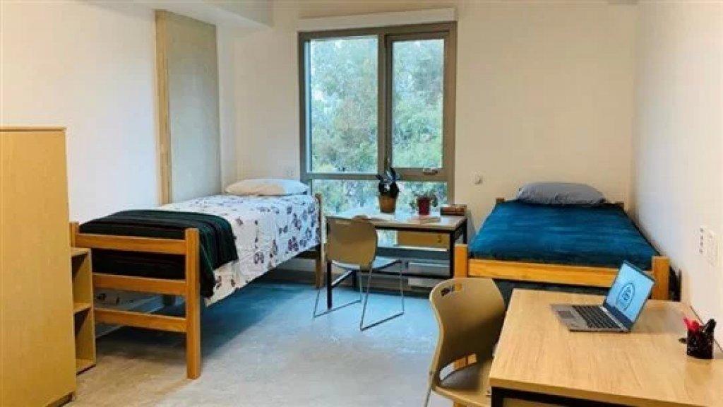 بدل إيجار غرفة لطالب أعلى من القسط الجامعي!
