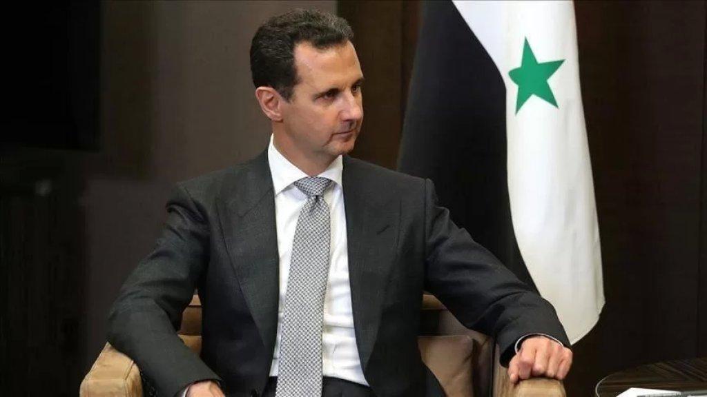 الصين تهنئ الأسد بفوزه في الانتخابات الرئاسية: ندعم جهود سوريا لحماية سيادتها واستقلالها