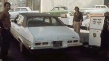 بالفيديو/ محطات مقفلة وطوابير والتاريخ يعيد نفسه: لقطات تظهر أزمة الوقود التي عصفت بلبنان عام 1975