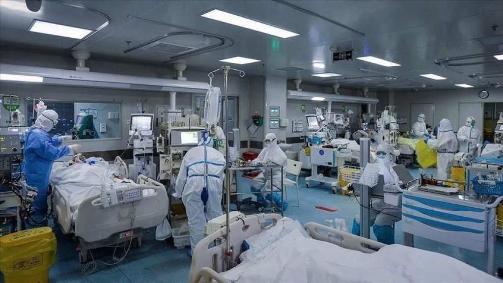 تقرير أميركي يقدّر إصابة غالبية اللبنانيين بـ«كورونا».. 4 من كل 5 أشخاص أصيبوا بالفيروس في لبنان! (الأخبار)