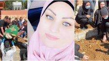 بالفيديو/ اليوم تحققت وصيتها... اليوم احتضنت بنت جبيل ابنتها غادة حسن بزي بعد سنة على وفاتها بوباء كورونا في ديربورن