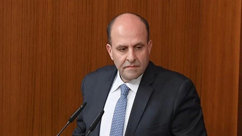 """النائب سليم عون: استقالة نواب تكتّل """"لبنان القوي"""" من المجلس هي خيار يدرس بشكل جدّي"""