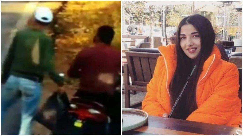 حين تنعدم الإنسانية.. شابان يستغلان وفاة الشابة جيسي سقلاوي بحادث سير ويسرقان حقيبتها من داخل السيارة!