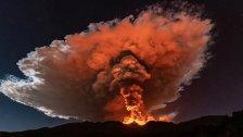 ميشال افرام يطمئن: لا خطر على لبنان من انفجار بركان أتنا في إيطاليا.. والرياح التي تؤثر على البلد هذا الاسبوع هي شمالية غربية وتبعد عنه أي رياح قد تأتي من ايطاليا
