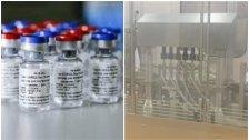 بالفيديو/ لبنان يدخل نادي الدول المصنعة للقاح كورونا الروسي وحتى المصدرة!