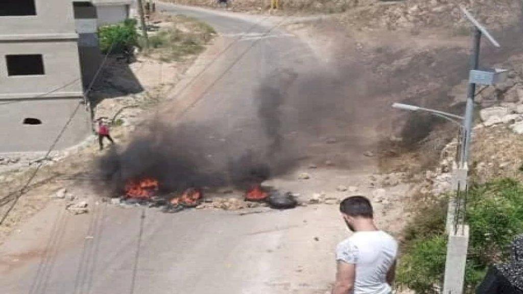 الوكالة الوطنية: عودة الهدوء إلى إيزال ـ الضنية بعد إشكال بناء المسجد في أعقاب تدخل المعنيين في المنطقة