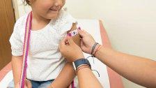 الإمارات من أولى دول العالم التي تفتح باب التطعيم للأطفال بين 12 إلى 15 سنة