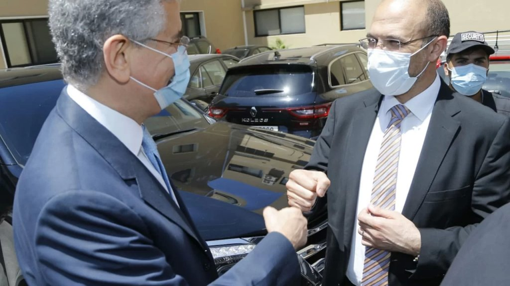 الوزير حمد حسن: وزارة الصحة أعادت جزءا من الثقة المفقودة بين المواطن والمؤسسات الرسمية