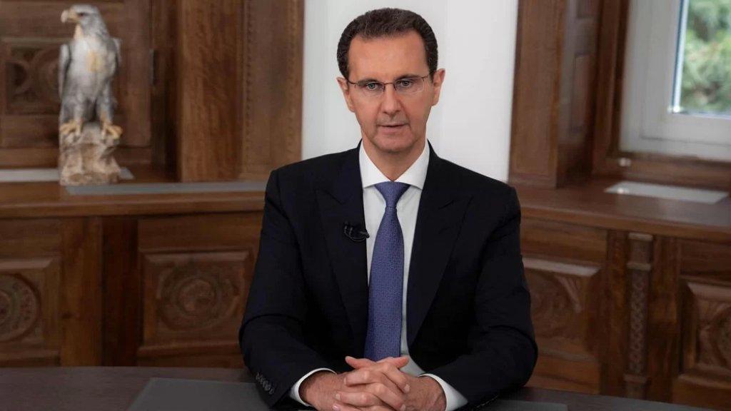 """السفير السوري في موسكو: الرئيس الأسد تلقى لقاح """"سبوتنيك V"""" الروسي"""