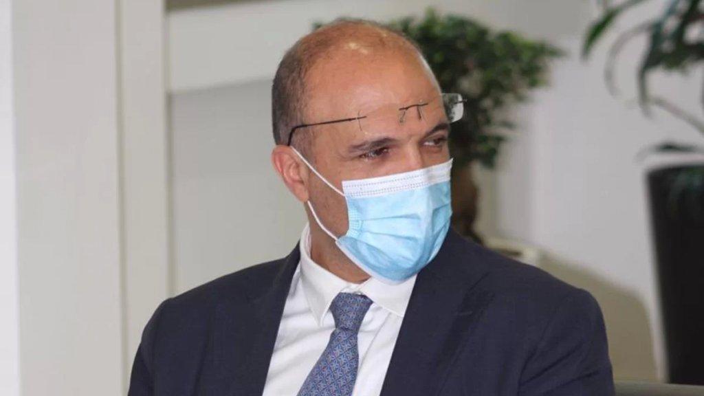 وزير الصحة: نجحنا في احتواء كورونا وموضوع أزمة الدواء في طريقها الى الحل نهاية الاسبوع الحالي