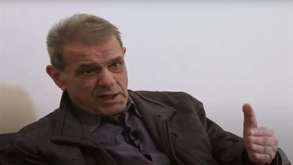 """نجاح واكيم: """"هذه الحقبة الـ... من تاريخ لبنان بدأها رفيق الحريري وختمها ميشال عون و... العوض بسلامتكم"""""""