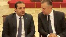 هادي حبيش: خيار الإعتذار وارد وجاهزون للإنتخابات النيابية المبكرة ولا مزيد من التنازلات في موضوع الحكومة