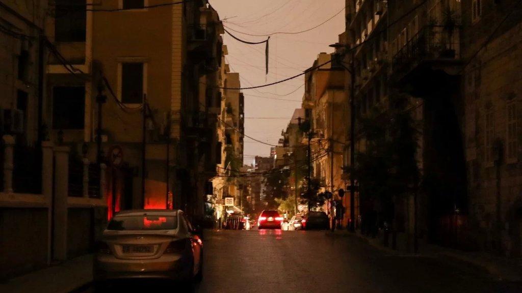 العد العكسي بدأ.. أمامنا نحو 4 أيام قبل إطفاء معملي الزهراني ودير عمار (الجمهورية)
