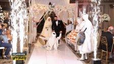 بالصور والفيديو/ احتفال حاشد بزفاف السيد محمد حمود والآنسة نورا حمود في ديربورن