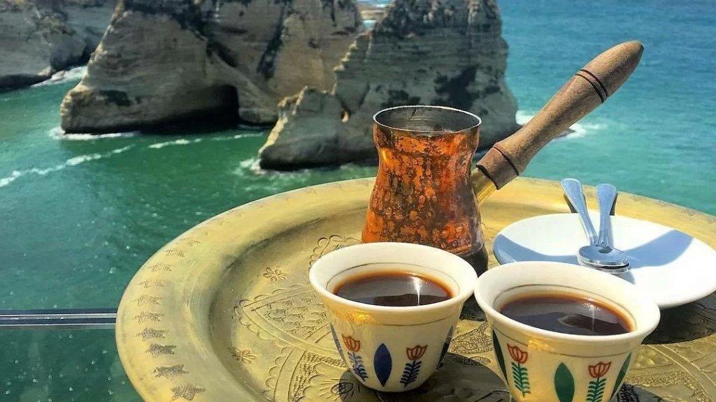 """بالأرقام/ """"الواقع المرّ"""" يطال قهوة اللبنانيين...استهلاكها تراجع 40%!"""