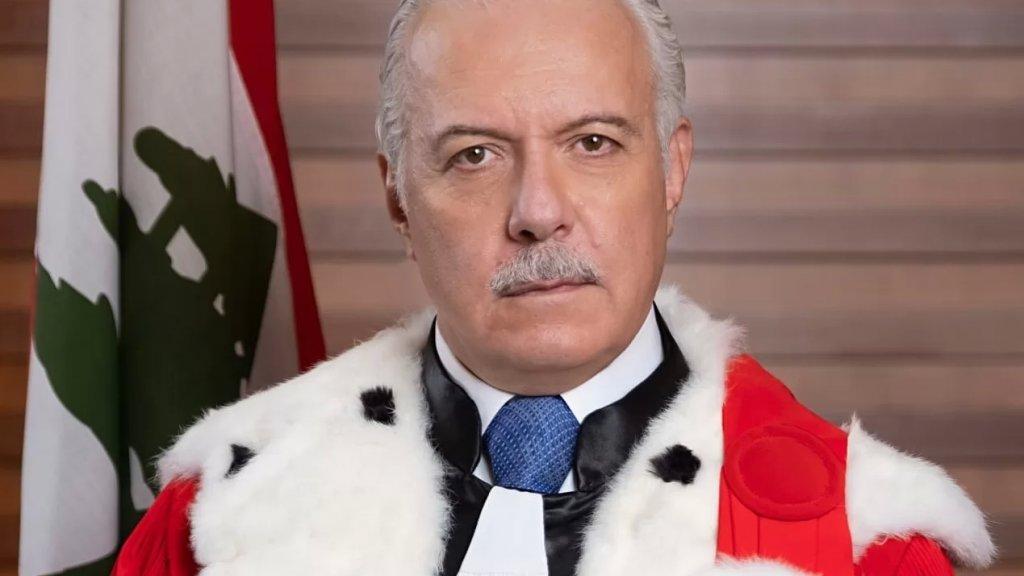 رئيس مجلس القضاء الأعلى القاضي سهيل عبود: القضاء لن يكون ساكناً او صامتاً بل فاعلاً ومبادراً