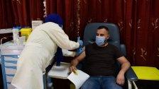 مستشفى بنت جبيل الحكومي: ماراتون فايزر لعمر 55 عاما وما فوق يومي السبت والأحد من الثامنة صباحا حتى السادسة عصراً