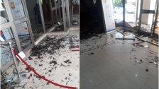 تضارب وتكسير داخل طوارئ مستشفى في طرابلس بعد رفض إدخال سيدة وحضور دورية لمخابرات الجيش