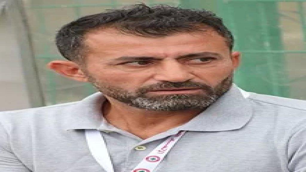 الكابتن موسى حجيج يترشح لرئاسة الاتحاد اللبناني لكرة القدم