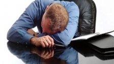 """خلال الدوام الرسمي.. """"وزير سيادي اختصاصي"""" يخصص اكثر من ساعة يومياً لأخذ قيلولة في مكتبه على الرغم من أهمية ملفات وزارته (نداء الوطن)"""